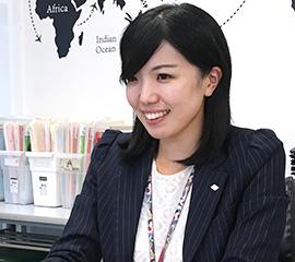 佐鳴予備校の教師_早川 陽子