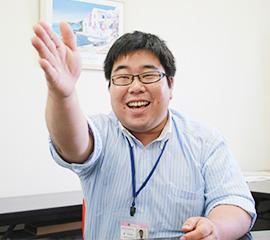 佐鳴予備校の教師_晨 信太郎