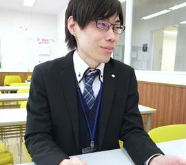 佐鳴予備校の教師_飯田 真広