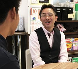 佐鳴予備校の教師_岩崎 裕彦