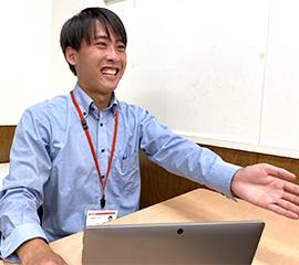 佐鳴予備校の教師_北川 拓海
