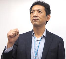 佐鳴予備校の教師_倉島 慎一郎
