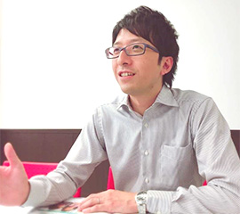佐鳴予備校の教師_野田 健太郎