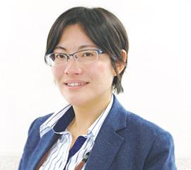 佐鳴予備校の教師_太田 茉莉