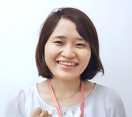 佐鳴予備校の教師_笹野 理恵子