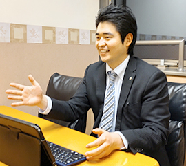 佐鳴予備校の教師_杉本 尚樹