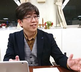 佐鳴予備校の教師_内田 崇