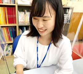 佐鳴予備校の教師_矢野 成美