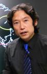 中井隆顕先生
