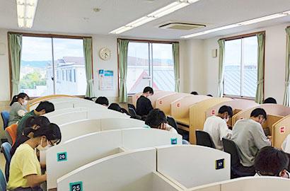 3階受講室
