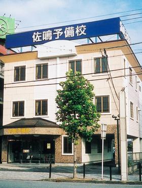 校舎写真_東刈谷駅前校