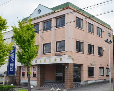 校舎写真_神丘校