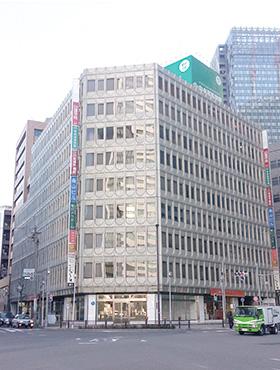 名古屋駅前校_校舎写真