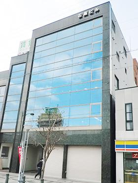 校舎写真_豊川駅前校