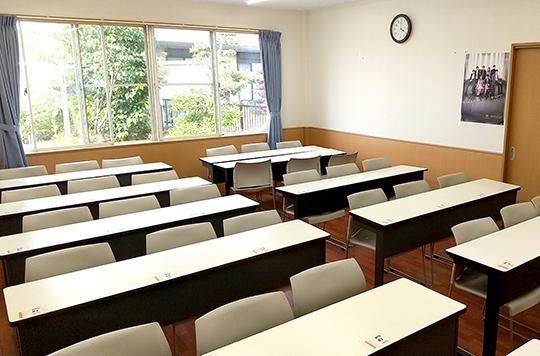 集団用教室