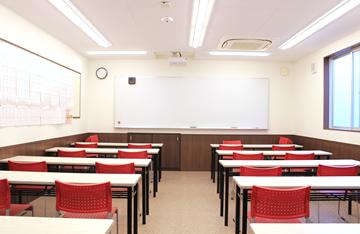 1階学習教室