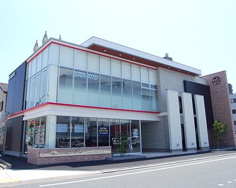 校舎写真_浜松中央校