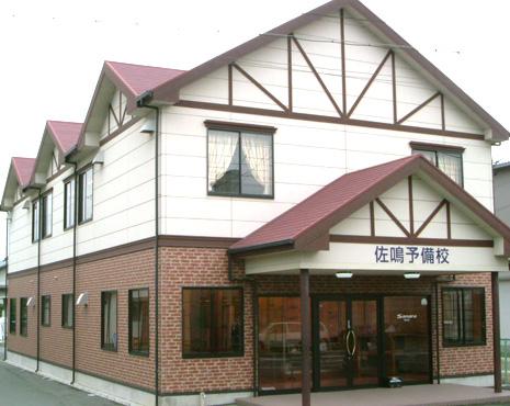 校舎写真_細江校