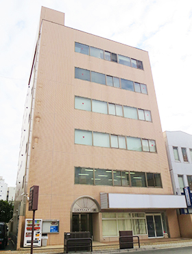 校舎写真_静岡駅前校