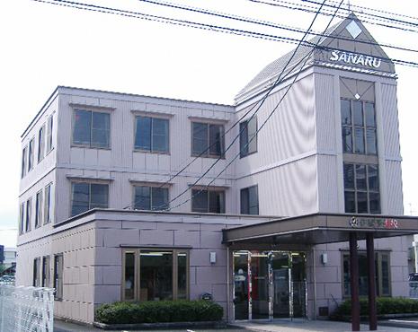 校舎写真_静岡本部校